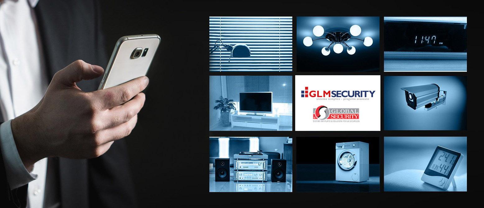 Perché iFunzioni del sistema di allarme e videosorveglianza con centrale operativa h24