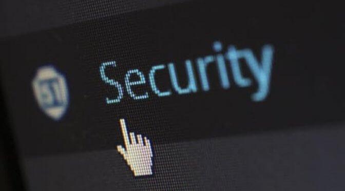 caratteristiche dell' impianto di sicurezza