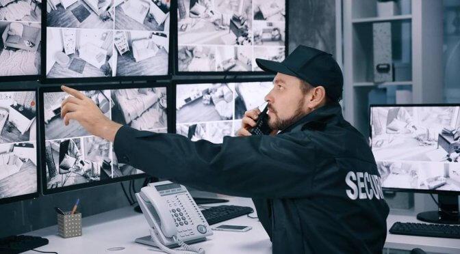 sicurezza h 24