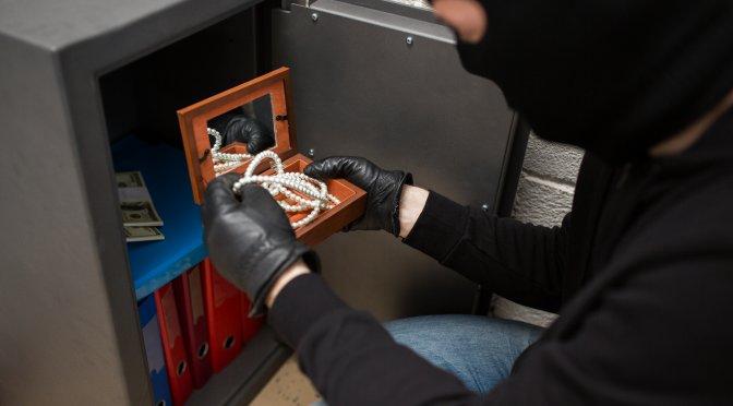 giorni ed orari più a rischio per i furti
